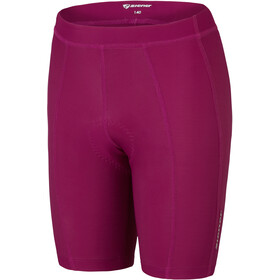Ziener Choto X-Function Tights Jugend cassis